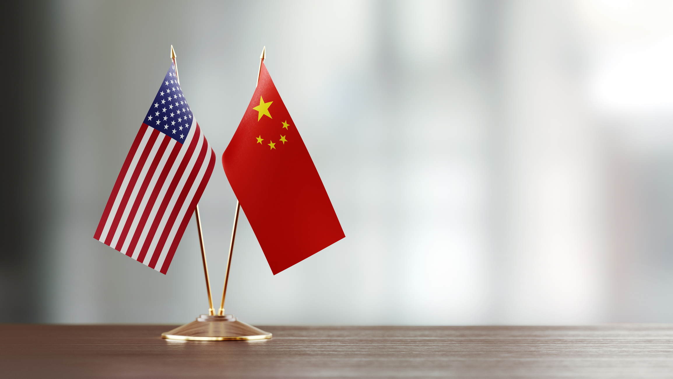 How China New Anti-Foreign Sanction Law Will Affects The US Business