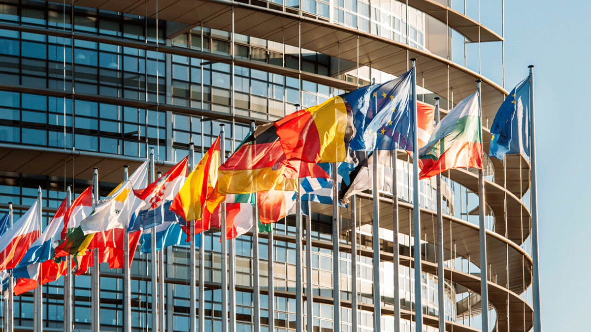 New EU Package To Strengthen The AML/CFT Rules