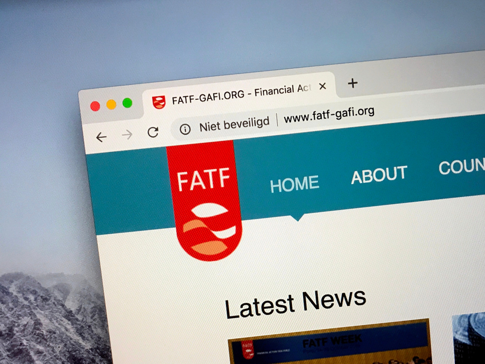 Turkey could hit FATF's grey-list