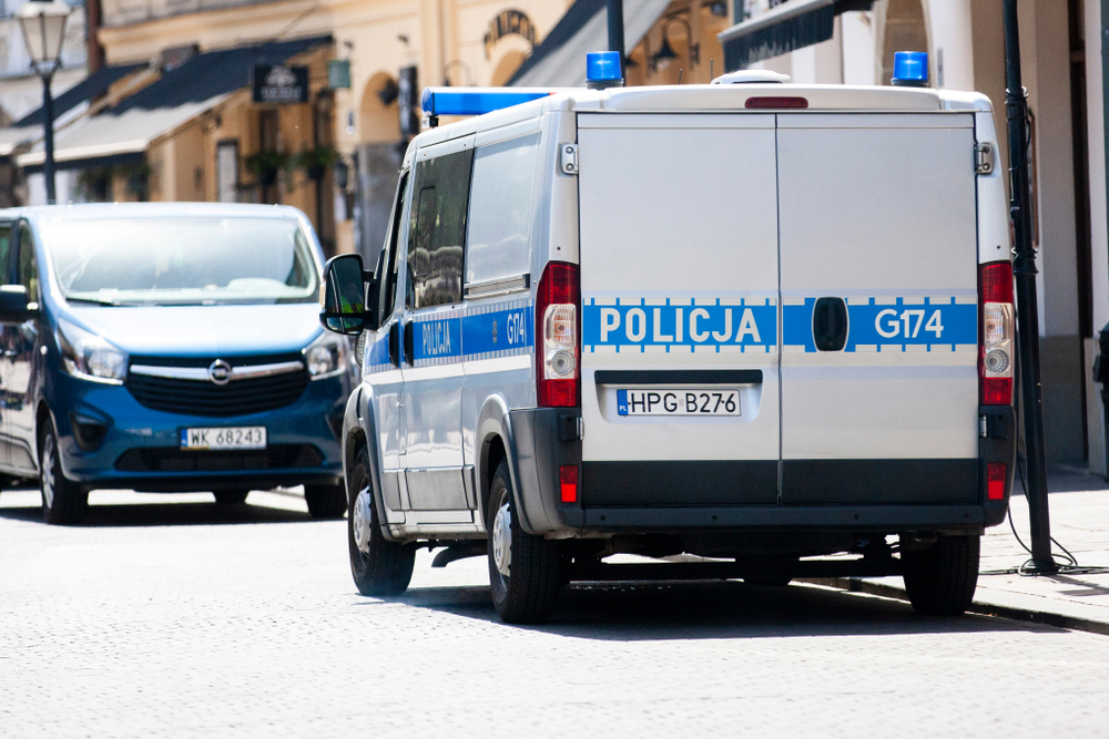 Polish authorities arrested Crypto Capital President on money laundering charges