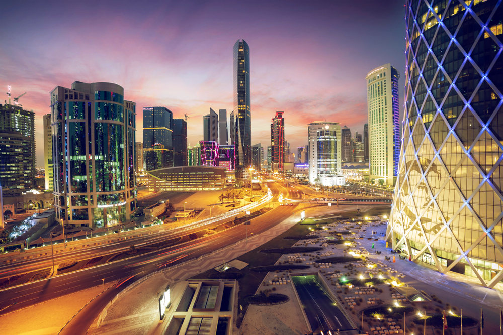 Qatar imposes ban on cryptocurrency businesses