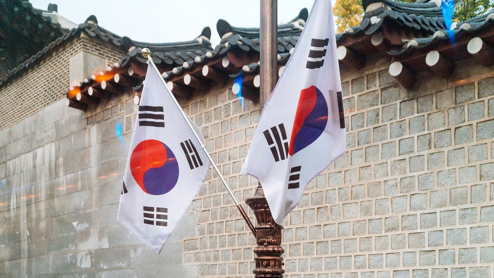 South Korean Government to fund $3.2M to Blockchain Startups