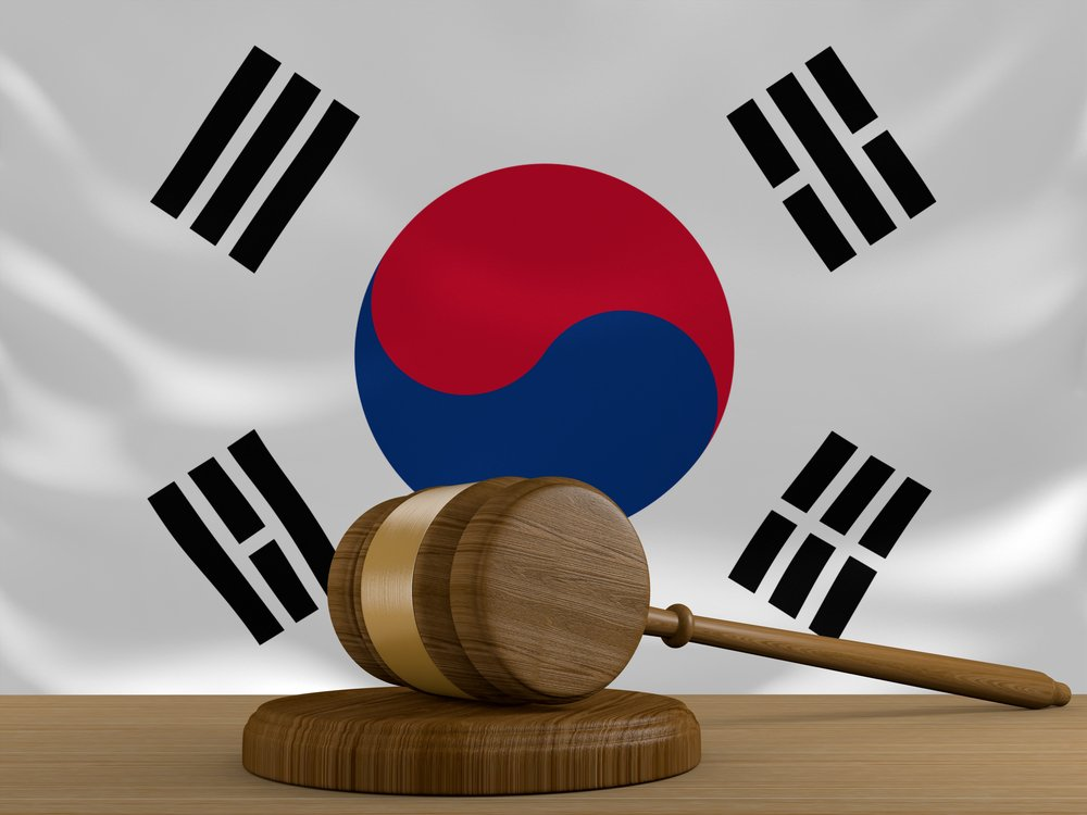 Coinup officials jailed in South Korea for swindling investors