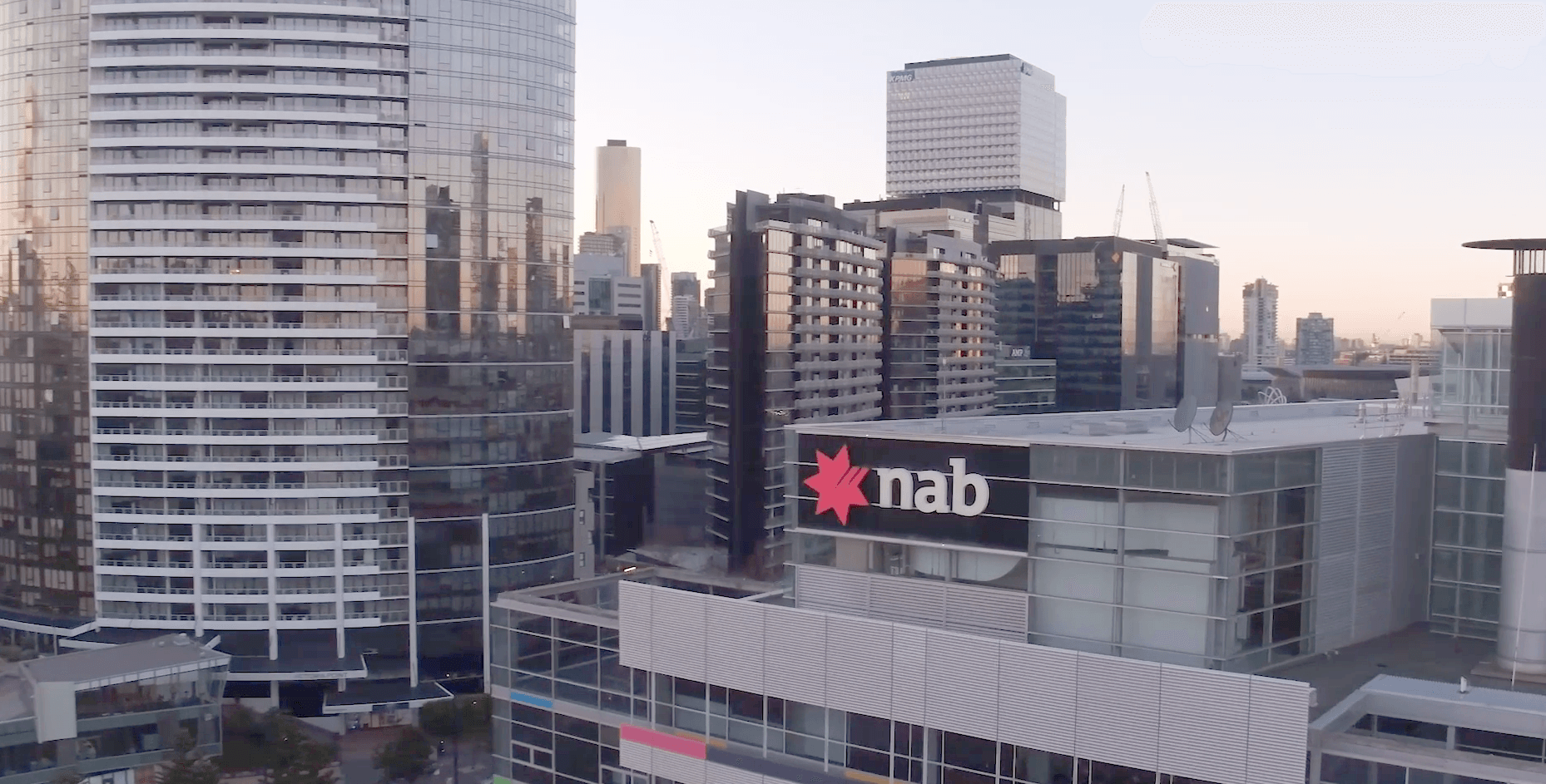 Australia's NAB Called Out For Serious Non-Compliance By AUSTRAC